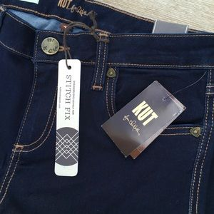 Kut from the Kloth Jeans - Stitch Fix Kut from the kloth denim jeans 4
